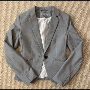 HM Grey Blazer